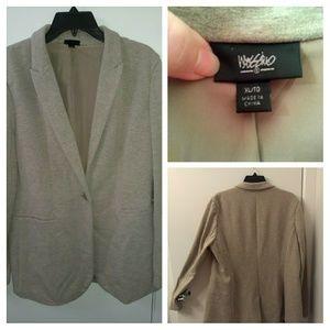 Mossimo  Soft Blazer Size XL